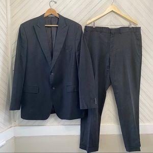 Lauren Ralph Lauren Wool Cashmere Suit